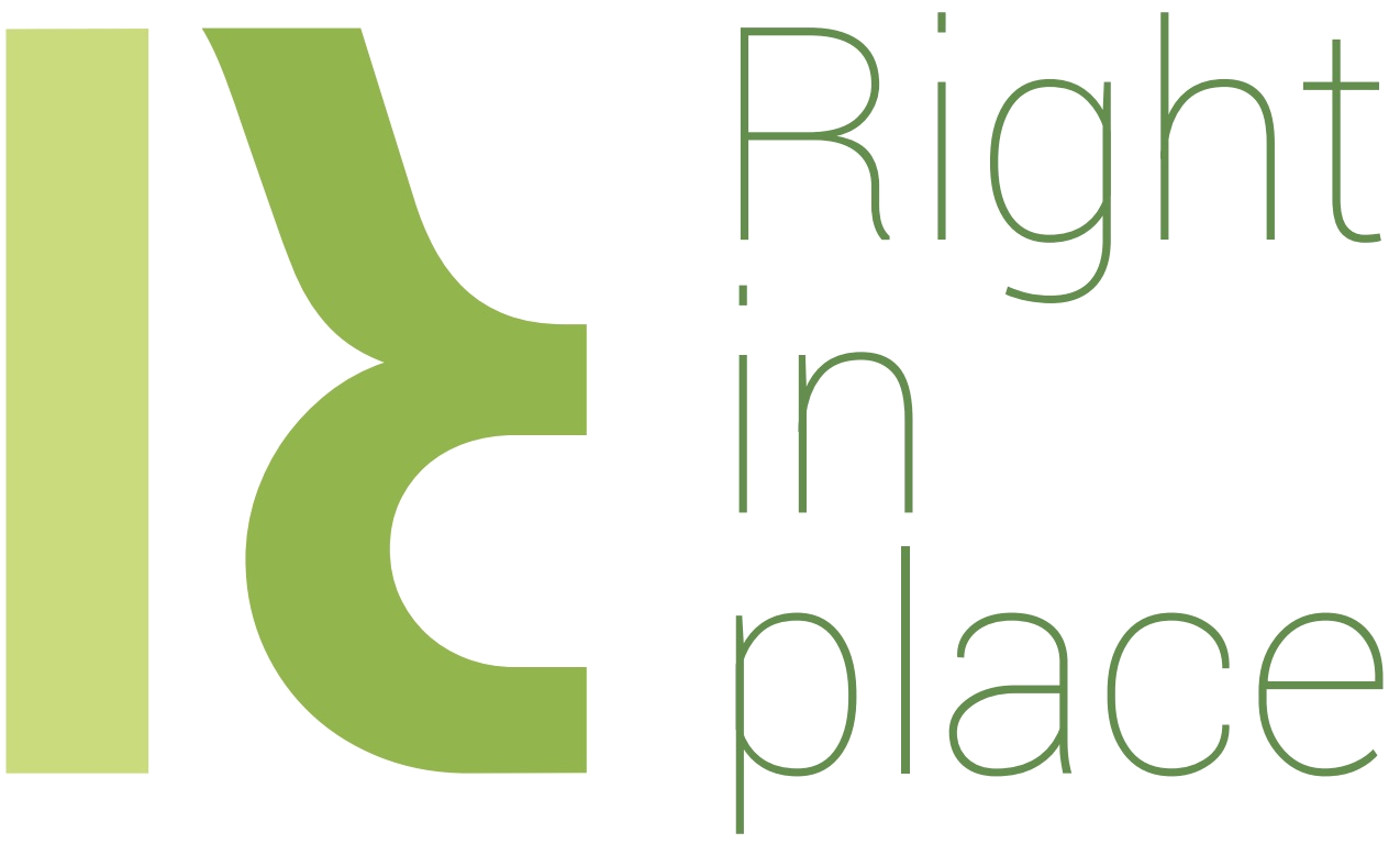 Rightinplace